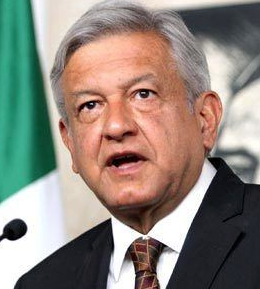 Mexican president-elect to slash salary of high-level officials