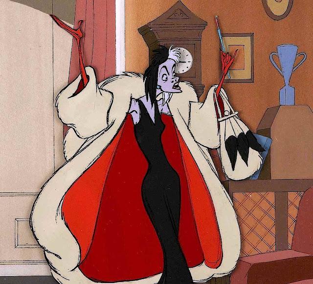 Cruella de Vil 1961