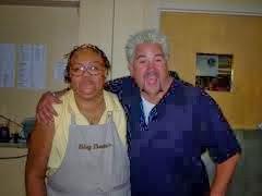 Food Network Gossip Big Mama Who Had Food Network Pilot Passes Away At 76