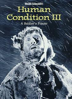 Watch The Human Condition III: A Soldier's Prayer (Ningen no jôken) (1961) movie free online