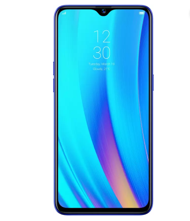 Realme 3 Pro (64 GB) - 4 GB RAM On Flipkart
