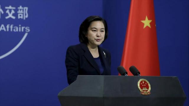 China reitera: Irán ha cumplido con sus compromisos nucleares