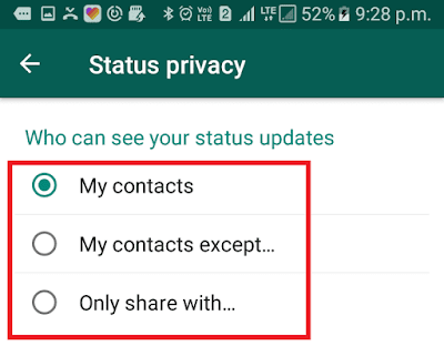 "5 Things You Need To Know About ""WhatsApp"" Today."