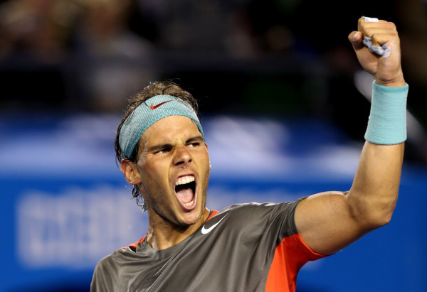 Rafael Nadal Defeats Wawrinka to win 10th French Open Title