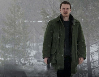 Sinopsis, Pemain, Review, Trailer The Snowman (2017)