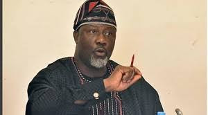 I Climbed A Tree In The Bush After They Wanted To Kill Me - Dino Melaye