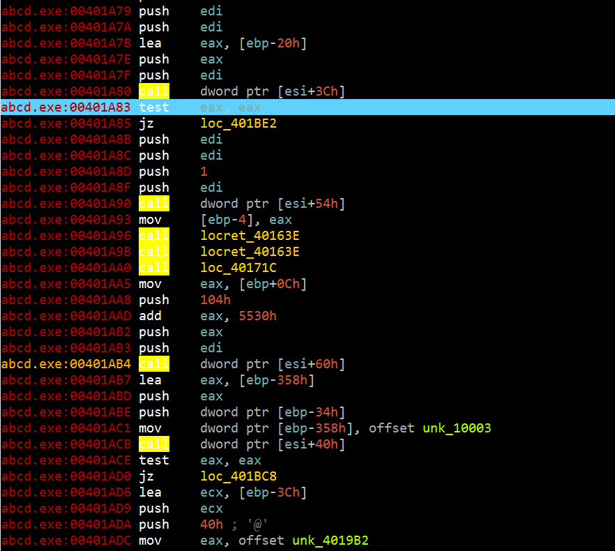 Finding Vulnerabilities: Using IDA Pro debugger and
