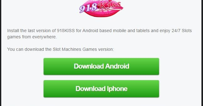 918kiss apk download for iphone 4 | SCR888 Download  2019-06-09