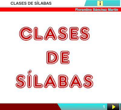 http://www.ceiploreto.es/sugerencias/cplosangeles.juntaextremadura.net/web/curso_4/lengua4/clases_silabas_4/clases_silabas_4.html