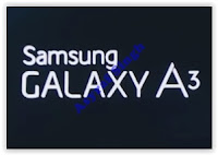 Samsung Galaxy A3 (A300F) logo