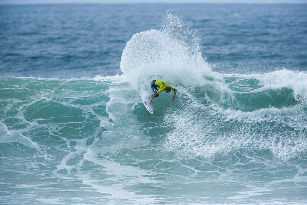 4 Matt Wilkinson Rip Curl Pro Bells Beach Foto WSL Ed Sloane