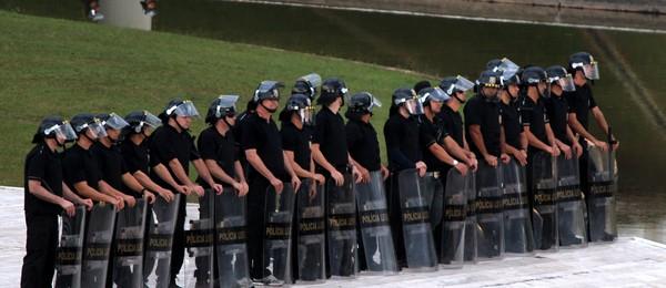 Câmara vai gastar investir R$ 400 mil com a aquisição de armas da marca Glock