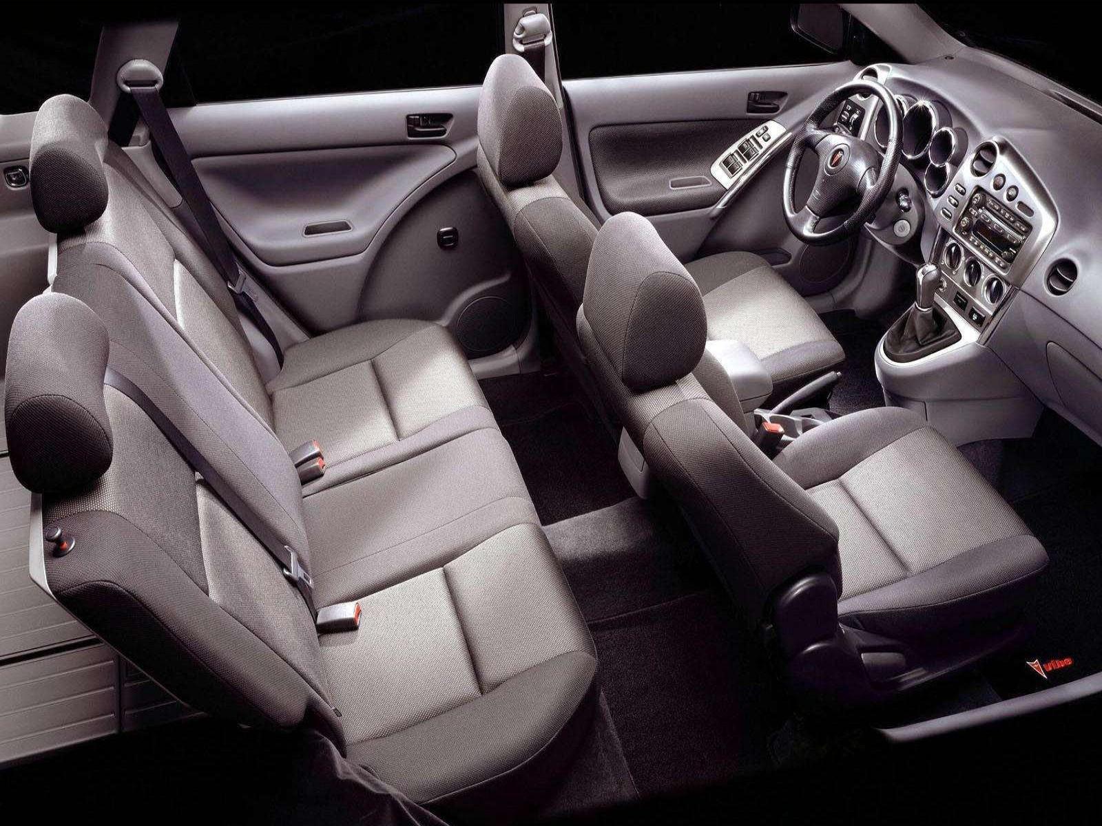 2009 Pontiac Vibe Service & Repair Manual Software