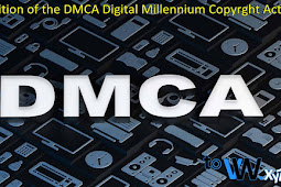 Benefits of DMCA for Website or Blogs