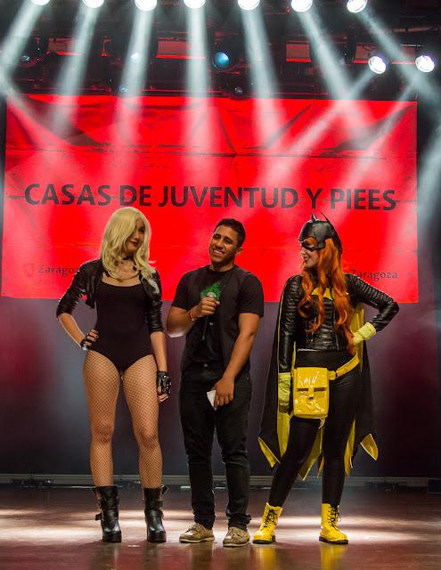 OTAKAI 2017 Concurso Cosplay