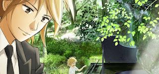 Piano no Mori Episode 1 – 12 • Subtitle Indonesia