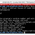 DSSS - Damn Small SQLi Scanner