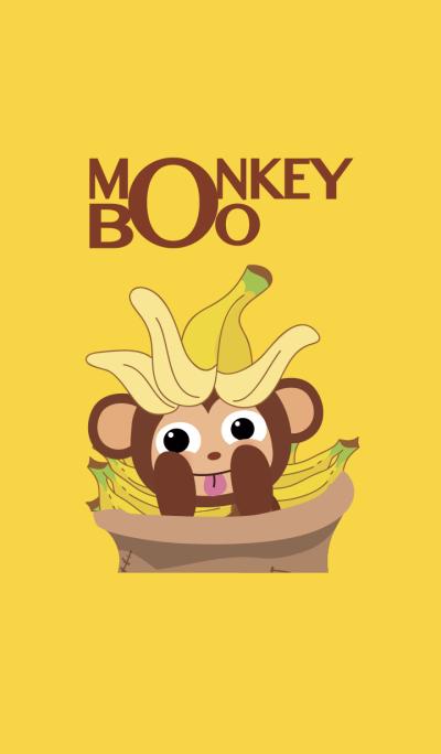 Monkey Boo