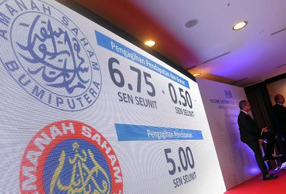 Hukum Pelaburan ASNB Harus - Mufti Selangor