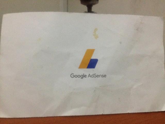 Tips Agar Pin Google Adsense Bisa Cepat Sampai 1