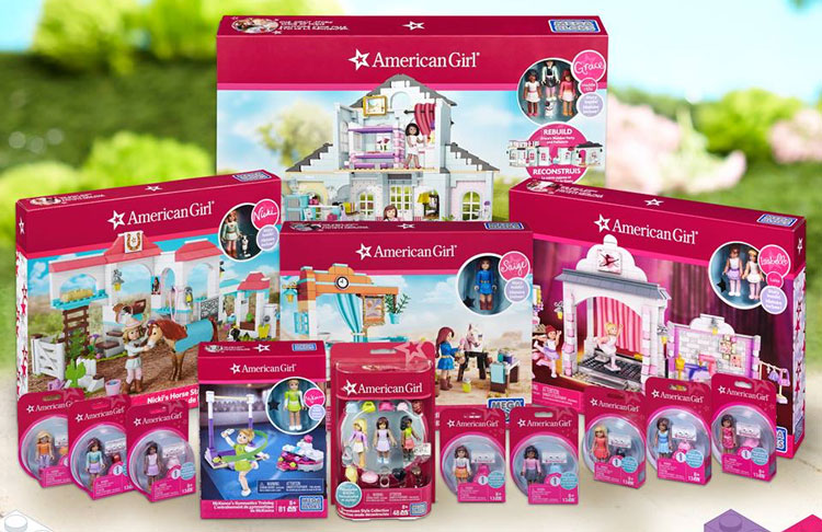 Girl Toys At Toys R Us : All things doll american girl products at toys r us