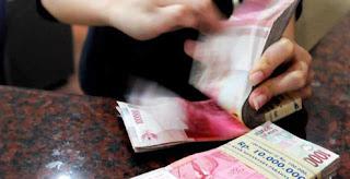 10 Tips Sukses Untuk Minta Naik Gaji