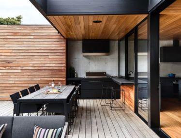 dapur outdoor untuk rumah type 360