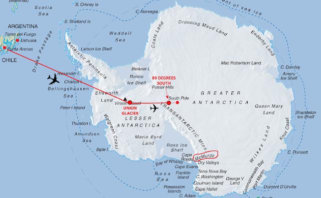 Será que Hyunday cruzou mesmo a Antártida?
