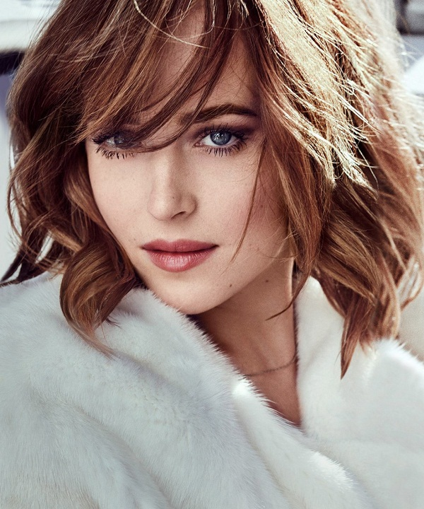 Dakota Johnson Photos from Marie Claire Magazine Photoshoot