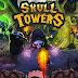 Defiende tu castillo de oleadas de calaveras, ejércitos de monstruos y hordas de esqueletos en adictivas batallas - ((Skull Towers: Castle Defense Game: Best Archery TD)) GRATIS (ULTIMA VERSION FULL E ILIMITADA PARA ANDROID)