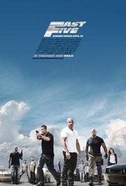 فيلم Fast Five 2011 مترجم