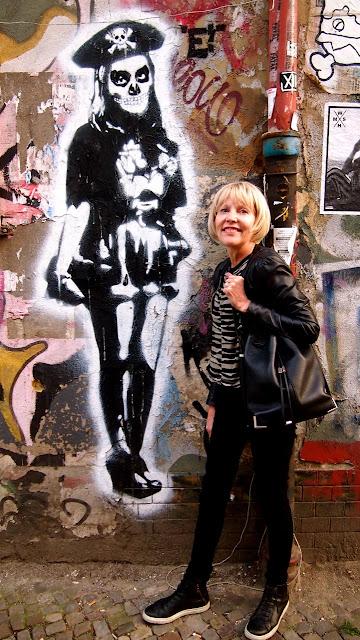 berliini graffiti