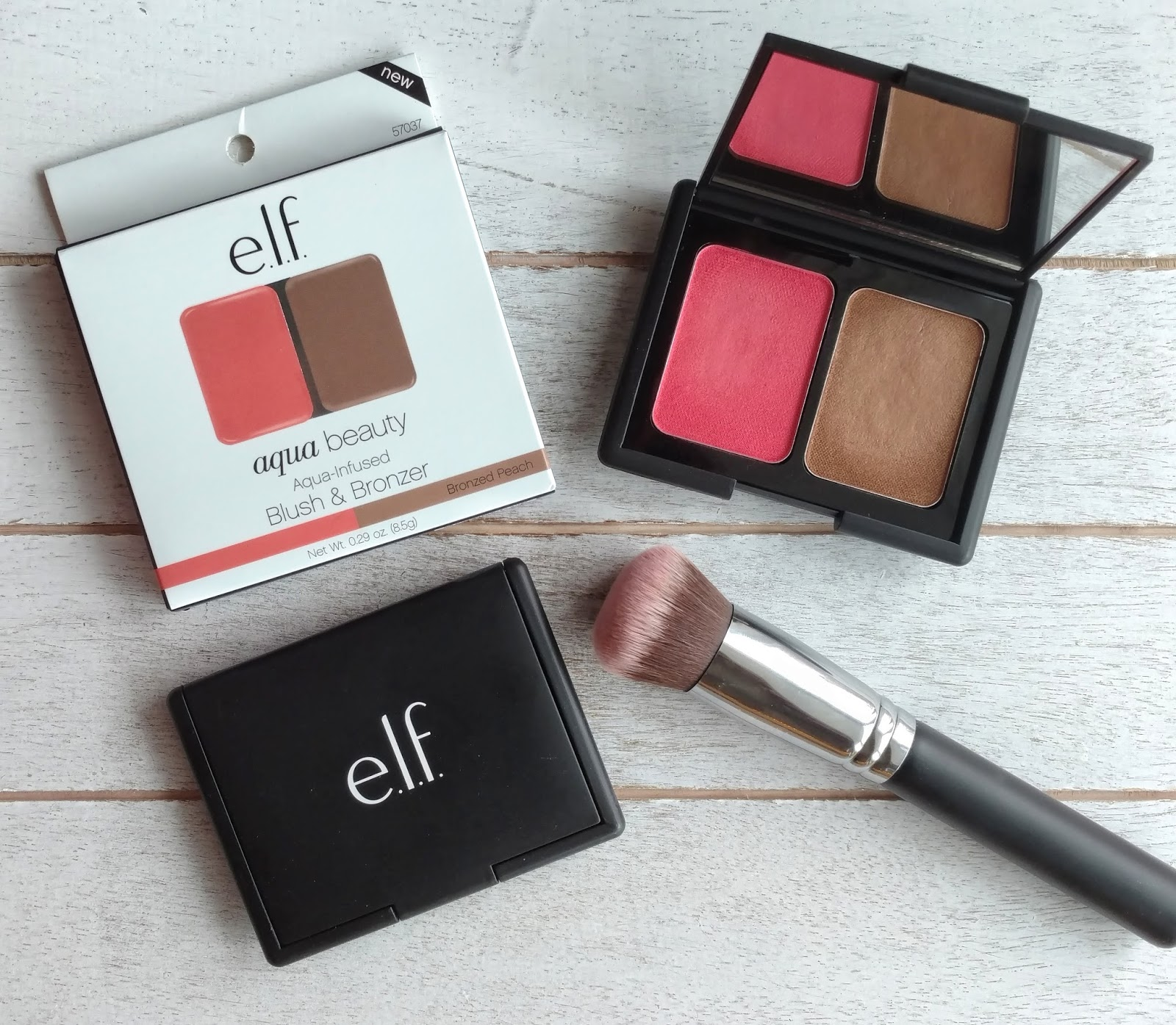 Elf cosmetics blush