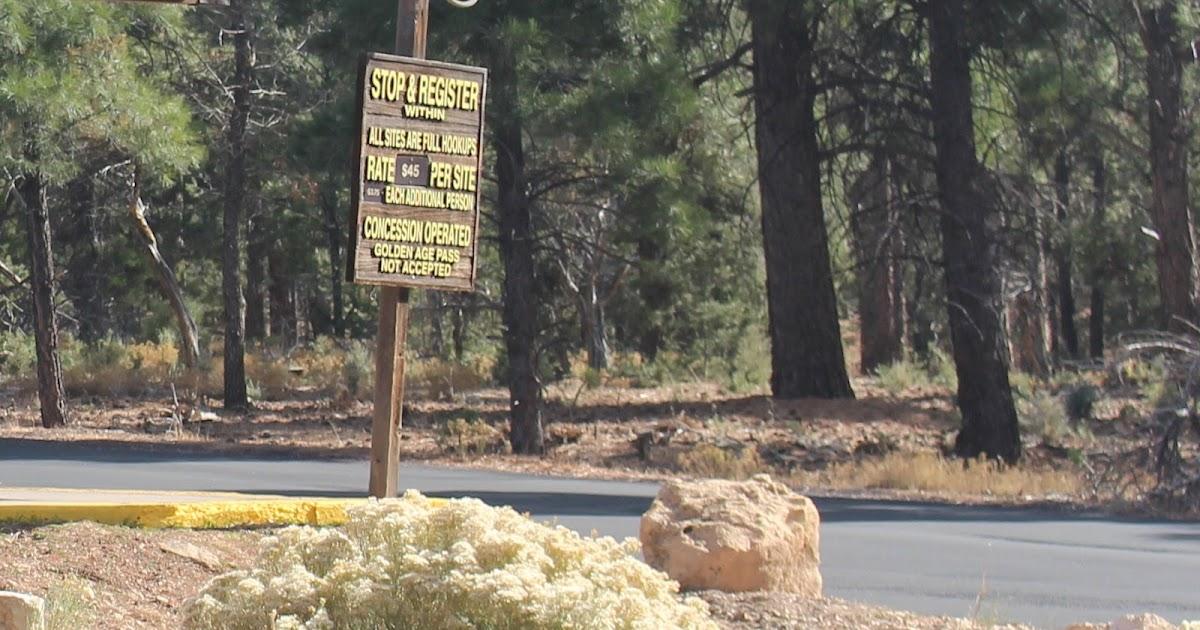 Armands Rancho Del Cielo Trailer Village And The Senior Pass-4917