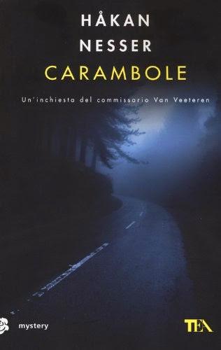 Hakan Nesser – Carambole (2006)