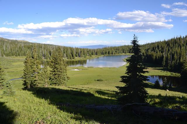 Bailey Lakes