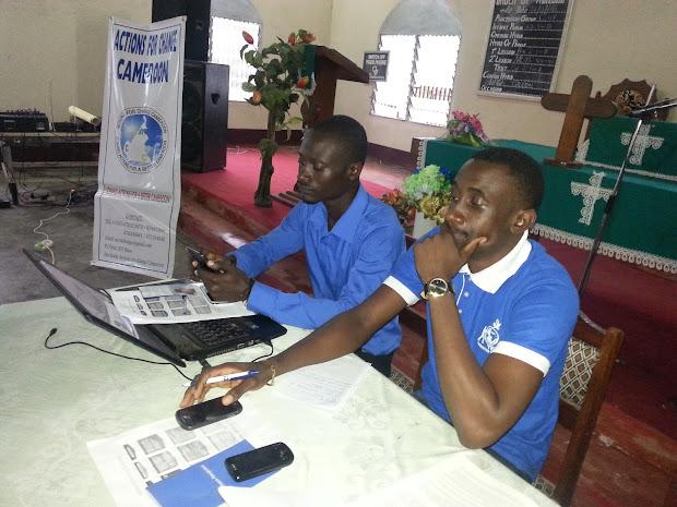 Capacity Building Workshop Global Citizenship Education