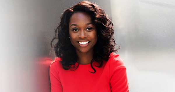 Shontay Lundy, founder and CEO of Black Girl Sunscreen