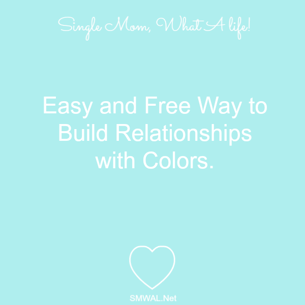 quiz, free, Relationships, colors, mom, single
