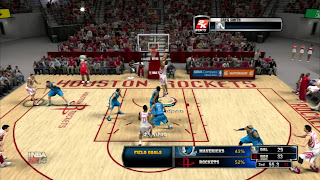 NBA 2K14 Game High Compressed