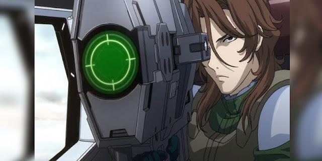 5 Tokoh Anime Yang Tidak Diharapkan Kematiannya kematian Lockon Stratos