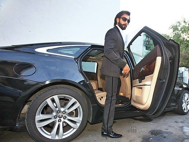 Bollywood Celebs And Their Luxury Cars 6
