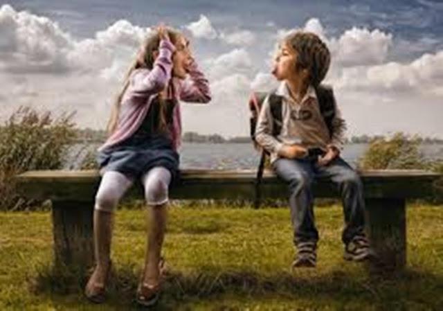 Tanda Santri Putra Naksir Dengan Santri Putri Menurut Pakar Ahli Percintaan