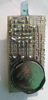 NEC Protocol IR (Infrared) Remote Control With a Microcontroller 27