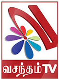 Vasantham TV New Frequency