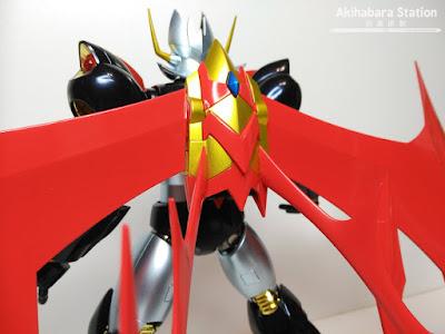 Dynamic Classics Soul of Chogokin Mazinkaiser GX-75 - Tamashii Nations