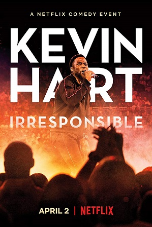 Kevin Hart: Irresponsible (2019) 250MB Full English Movie Download 480p Web-DL thumbnail