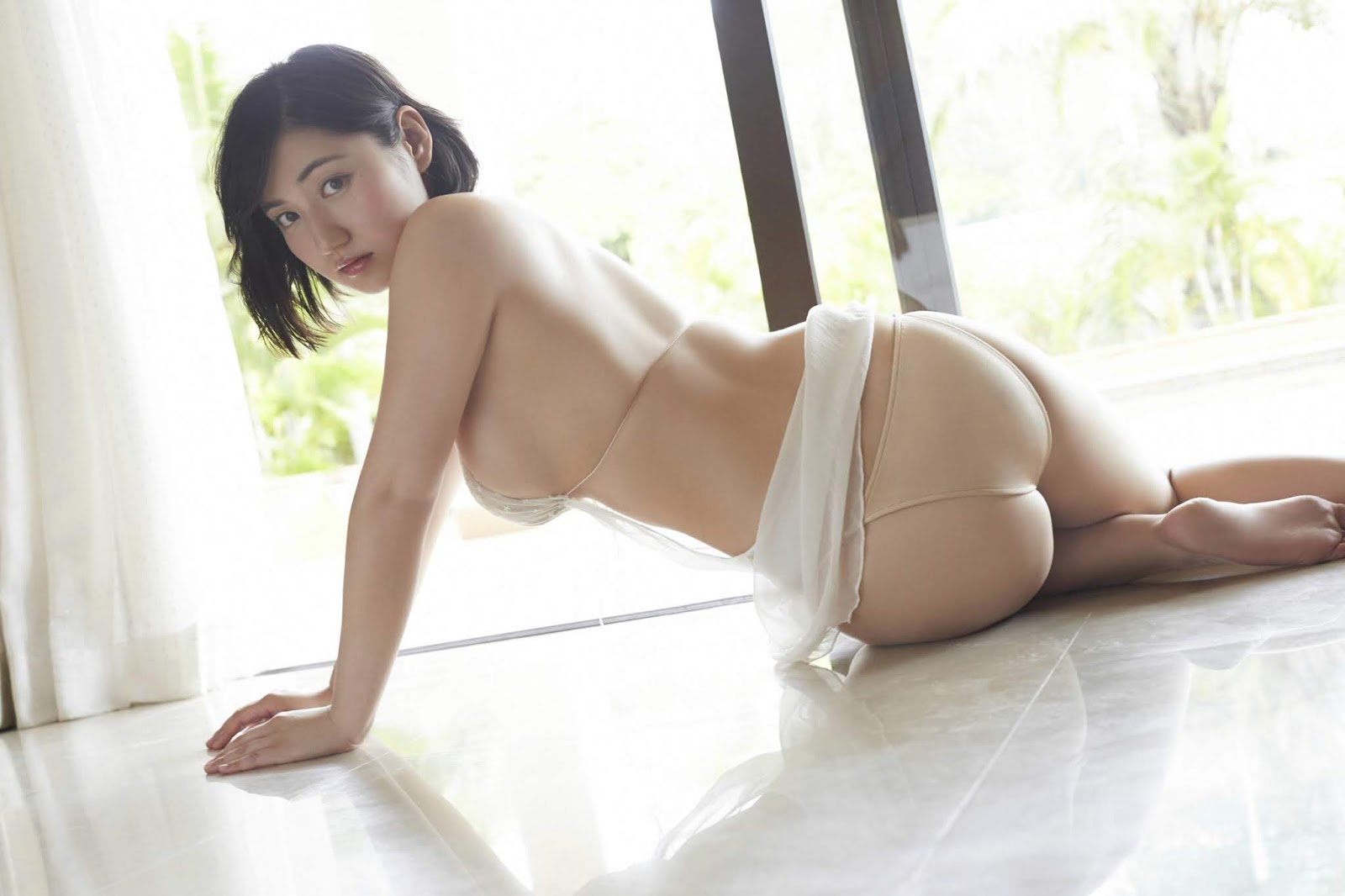Saaya goes nude for tabloid shoot tokyo kinky sex, erotic and adult japan