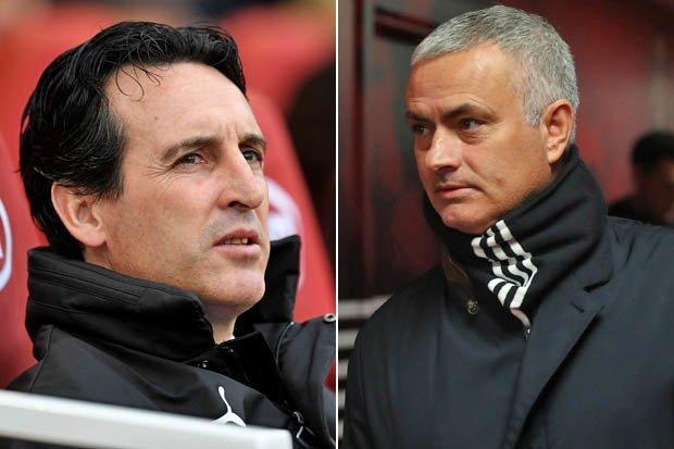 Prediksi Manchester United vs Arsenal, 5 Desember 2018
