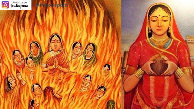 What is the Story of Rani Padmavati